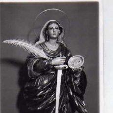 Postkarten - Sevilla. Semana Santa. Postal fotográfica. Sanchez del Pando Fotografo Sevilla. imagen. - 25970189