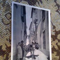 Cartes Postales: POSTAL DE CORDOBA EL CARBONERO L. ROISIN . Lote 27380181