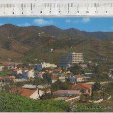 Postales: TARJETA POSTAL DE ALMUÑECAR GRANADA VISTA GENERAL DE TARAMAY. Lote 26435572