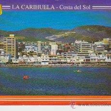 Postales: TORREMOLINOS. LA CARIHUELA. Lote 26511194
