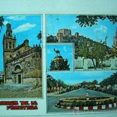 Cartes Postales: MORON DE LA FRONTERA. SEVILLA. Nº 9457. ESCRITA Y CIRCULADA. Lote 26524067