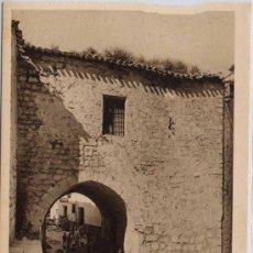 Postkarten - JAÉN.- PUERTA DE BARRERAS - 26559930