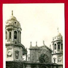 Postales: CADIZ, SANTA IGLESIA, CATEDRAL, P61378. Lote 26841506