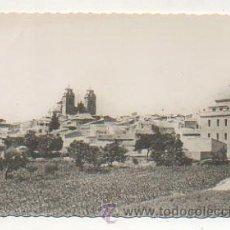 Postales: VELEZ - RUBIO. VISTA PANORAMICA. (ED. FOTO LÓPEZ). Lote 26975066