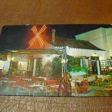 Postales: POSTAL: TORREMOLINOS- MALAGA- ANDALUCIA-. Lote 26980694