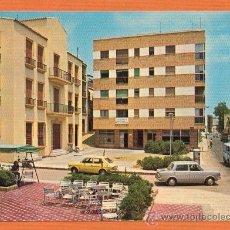 Postales: ADRA - PUERTA DEL MAR - ALMERIA - Nº 68 EXCL. ALMACENES PAPELERIA ROMA ( ALMERIA ). Lote 27233140