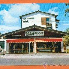 Postales: MATARRANZ Y CIA. COMERCIO DE ROPA DE CASA - FUENGIROLA ( MALAGA ) - Nº 5670 ED. PERGAMINO. Lote 27325668