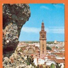 Postales: LEBRIJA - SEVILLA - GIRALDILLA - Nº 4 EDICIONES PILMAR (SEVILLA). Lote 27359483
