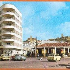 Postales: VELEZ-MALAGA - VISTA PARCIAL - Nº 5049 ED. LA CORONA. Lote 27428975