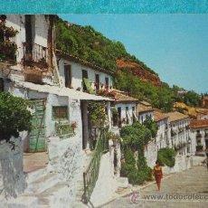 Postales: 7 TARJETAS POSTALES DE MALAGA. Lote 27505294