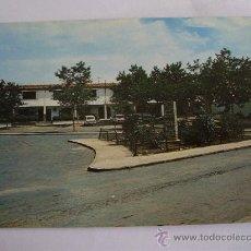Postales: POSTAL DE PEÑARROYA - PUEBLONUEVO (CORDOBA) - 8477 - BARRIO SANTIAGO GARCIA FUENTE (AÑOS 70 APROX). Lote 27498375