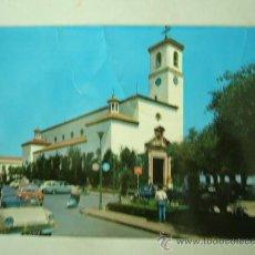Postales: FUENGIROLA. MALAGA. Nº 4. GARCIA GARRABELLA. . Lote 27510184