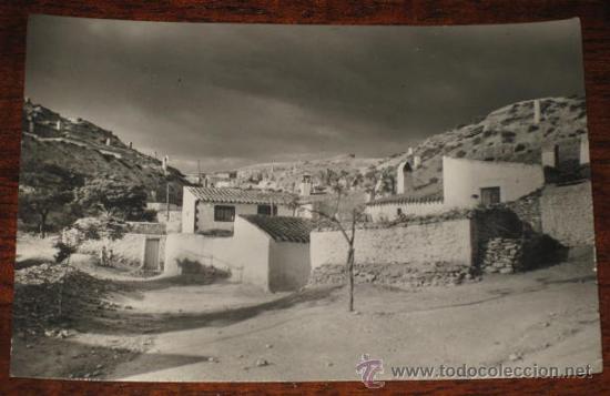Antigua foto postal de cullar baza granada comprar - Baza granada fotos ...