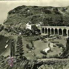 Postales: ALMERIA.- CAMPING LA GARROFA.- EDICIONES ARRIBAS Nº 1068.- FOTOGRÁFICA.. Lote 27901756