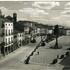 Postales: BAEZA (JAEN).- PASEO PRINCIPAL.- FOTOGRÁFICA Nº 1009.- . Lote 28137582