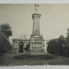 Postales: TARJETA POSTAL CADIZ. JEREZ DE LA FRONTERA. Lote 28218288