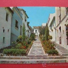 Postales: ALGECIRAS - CALLE TÍPICA - ROCHA. Lote 28301252
