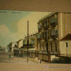 Postales: ALGECIRAS.- BANDA DEL RÍO.. Lote 28631865