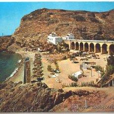 Postales: ALMERIA. CAMPING LA GARROFA.. Lote 28729876