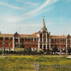Postales: LINARES (JAEN) - HOSPITAL DE LOS MARQUESES DE LINARES. Lote 99563962