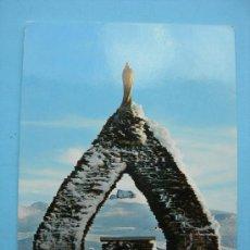 Cartes Postales: NUESTRA SEÑORA DE LAS NIEVES - GRANADA - SIERRA NEVADA. Lote 28803045