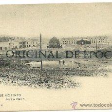 Postales: (PS-24488)POSTAL DE MINAS DE RIO TINTO-BELLA VISTA. Lote 28967689