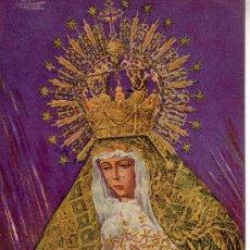 Postales: SEMANA SANTA DE SEVILLA - LA ESPERANZA MACARENA . Lote 28979960