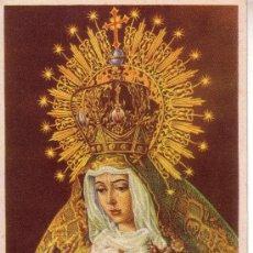 Postales: SEMANA SANTA DE SEVILLA - LA ESPERANZA MACARENA . Lote 28979977