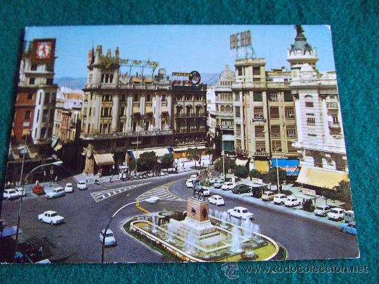CORDOBA-PLAZA DE JOSE ANTONIO-NUEVA (Postales - España - Andalucia Moderna (desde 1.940))