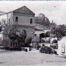 Postales: CORDOBA. PEÑARROYA. PUEBLONUEVO. 1965. SIN REVERSO.. Lote 29024604