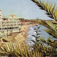 Postales: MALAGA - TORREMOLINOS - VISTA PARCIAL . Lote 29139172