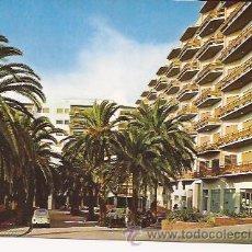 Postales: POSTAL DE ALGECIRAS, CÁDIZ, URB VILLA PALMA. Lote 29325198