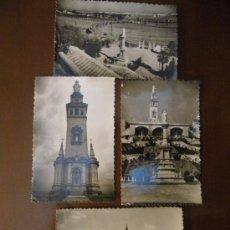 Postales: POSTALES ANTIGUAS DE SEVILLA. Lote 29500266