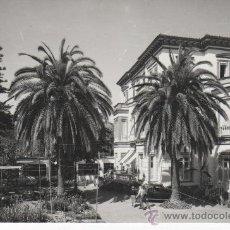 Postales: RARA POSTAL DEL HOTEL LIMONAR DE MÁLAGA. Lote 29589847