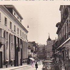 Postales: POSTAL LINARES CALLE DE JOSE ANTONIO . Lote 29616953