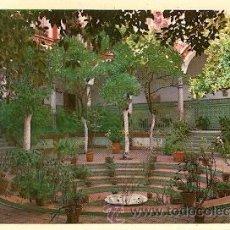 Postales: SEVILLA - PATIO DE LOS VENERABLES SACERDOTES. Lote 29781919