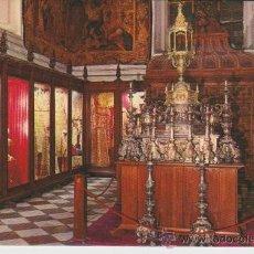 Postales: (938) GRANADA. MUSEO CATEDRAL. Lote 29954333