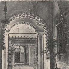 Postales: SEVILLA, GRAN HOTEL DE MADRID, , EDITOR: NO LO DICE, Nº 7, ESCRITA EN 1921. Lote 30159086