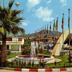 Cartes Postales: Nº 11045 FUENGIROLA MALAGA TORREBLANCA. Lote 30257992