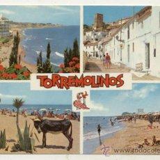 Postales: POSTAL // TORREMOLINOS. Lote 30332116
