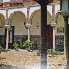 Postales: 3 TARJETAS POSTALES DE SEVILLA. Lote 30384789