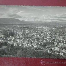 Postales: MALAGA, VISTA GENERAL - POSTAL FOTOGRAFICA. Lote 30387055
