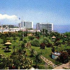 Postales: MALAGA - TORREMOLINOS - VISTA PARCIAL . Lote 30603582