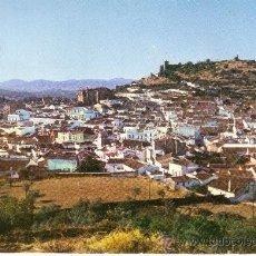 Postales: HUELVA - ARACENA - VISTA PARCIAL. Lote 30687705
