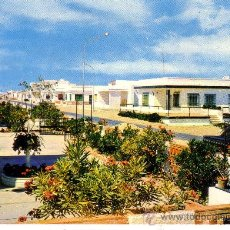 Postales: HUELVA - LEPE - PLAYA DE LA ANTILLA. Lote 30687718