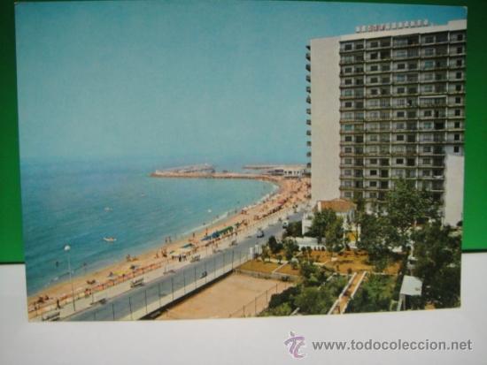 MARBELLA EDIC. ARRIBAS SIN CIRCULAR EDICIONES ARRIBAS (Postales - España - Andalucia Moderna (desde 1.940))