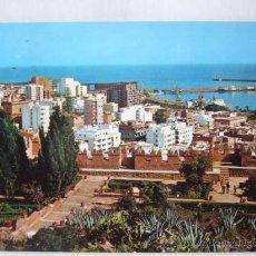 Postales: ALMERIA. Nº 7058. BEASCOA. ESCRITA Y CIRCULADA. Lote 30788613