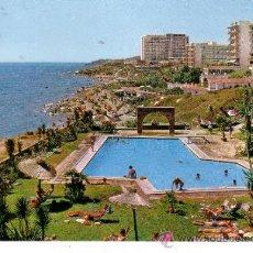 Postales: MALAGA - TORREMOLINOS - VISTA PARCIAL . Lote 30804870