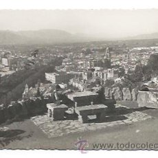 Postales: MALAGA. VISTA GENERAL. (ED. FOTO CORTÉS). Lote 31112387