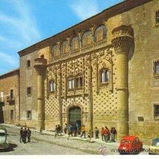 Postales: POSTAL DE BAEZA - JAEN - SEMINARIO Nº 23 DE SUBIRATS - NO ESCRITA. Lote 31334553